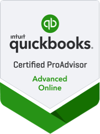 Quickbooks Online Advanced Certified